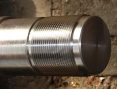 Pręty i rury tłoczyskowe CROMAX