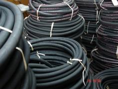 Węże hydrauliczne