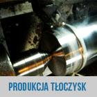 Produkcja tłoczysk