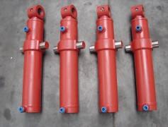 Siłowniki hydrauliczne