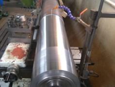 Produkcja prętów i rur tłoczyskowych