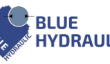 Blue Hydraulic